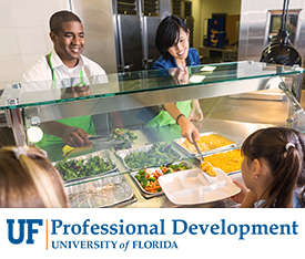Nutrition & Foodservice Professional Training - Pathway I