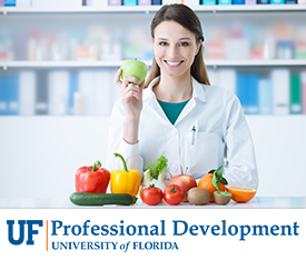 NFPT - Overview of Nutrition Concepts & Medical Nutrition Therapy