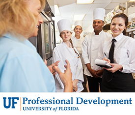 NFPT - Overview, Personnel, & Communications in Foodservice Management