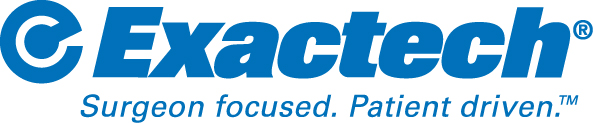 sponsor-logo Exactech