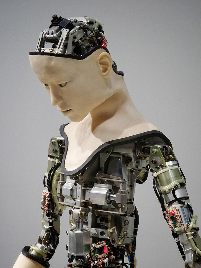 An AI computer assistant