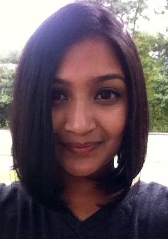 Course Instructor: Prea Persaud