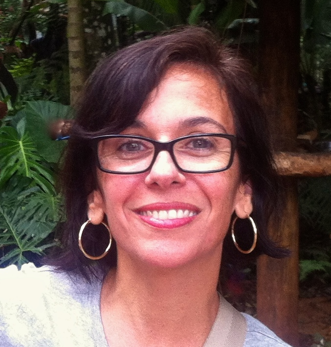 Course Instructor: Rosana Resende